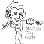 Singen ist gesund