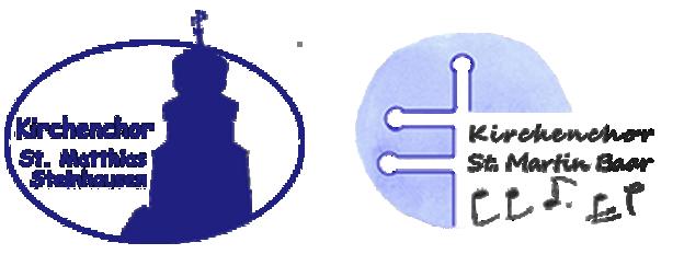 Logo_Kirchenchöre_Steinhausen_Baar