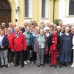 Reise ins Tirol zum Kloster Stams