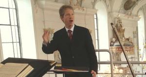 Dirigent Christian Renggli